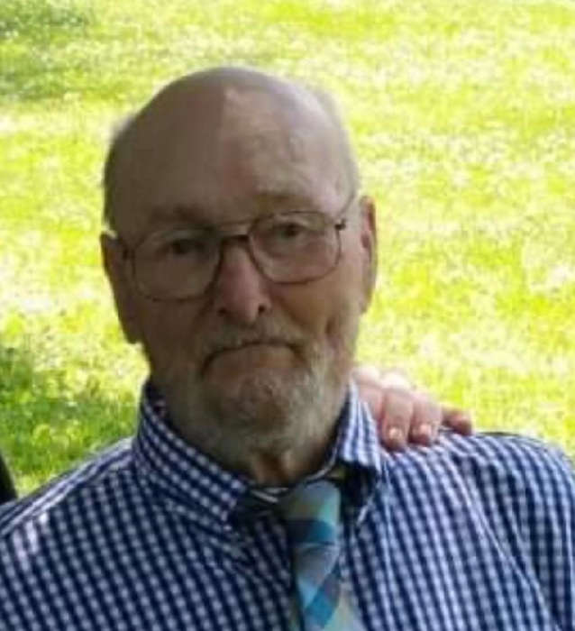 Obituary for Daniel James Carper Sr  | Collins Funeral Home