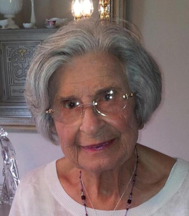Obituary for Marie R. Belcastro