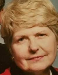 Obituary For Carol J Swanson