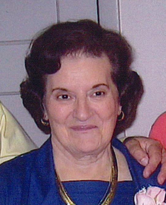 Obituary For Filomena A Donadio