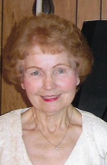 Obituary for Jacqueline Sue DeWeese | Genda Funeral Homes