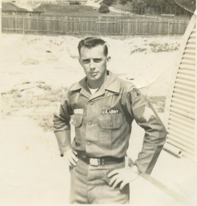 Obituary For Ronald Lee Parker