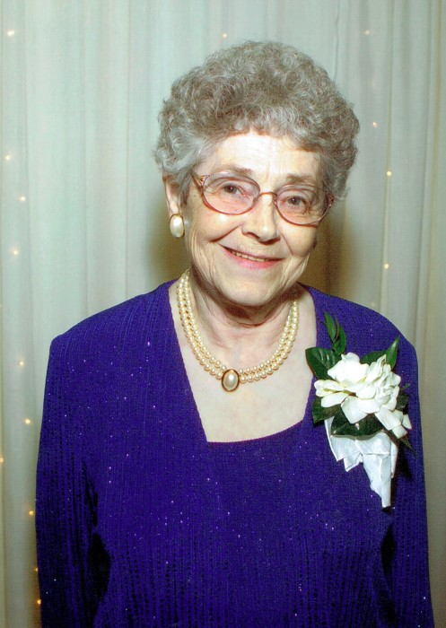Obituary for Faye (Selma) Dreher | Howden-Kennedy Funeral