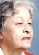 Obituary for Mae Florence Granbois Racine (Services)