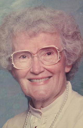 Obituary for Virginia Green Hepworth