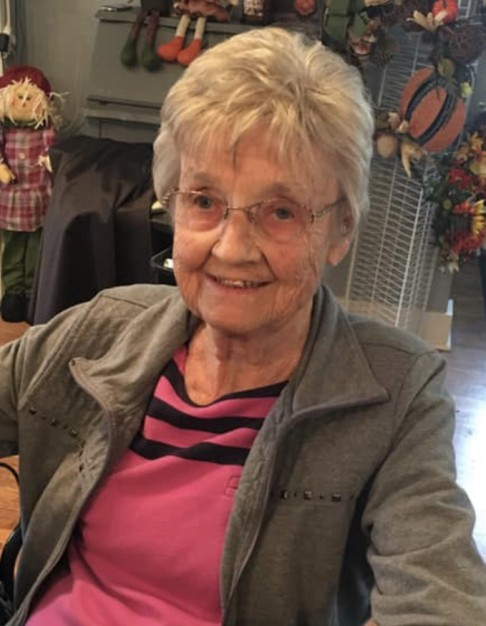 Obituary for Lois Gregory (Send flowers) | Gilbert Funeral Home