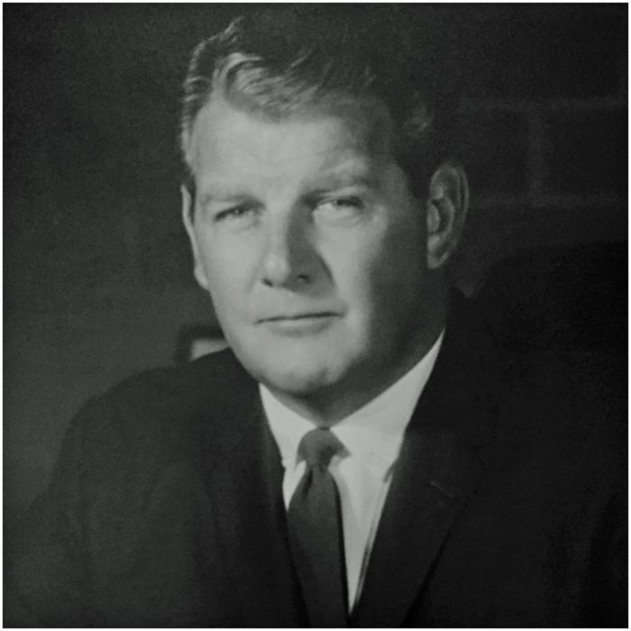 Obituary for Edward Joseph Sharkey