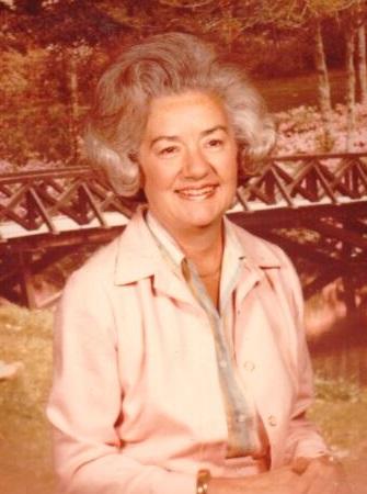 Obituary for Margaret G  (Gaylord) Cruikshank | Laughlin Memorial