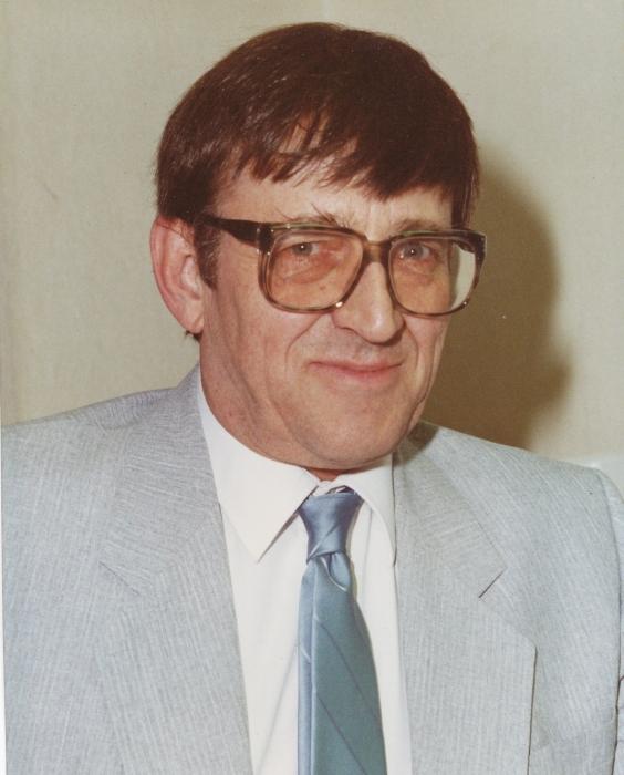... for John S. Dunham (Send flowers) Donald L. Barber Funeral Home