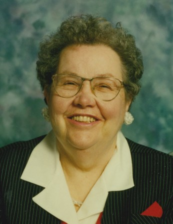Obituary for Susie McGough | Swift Current Funeral Home