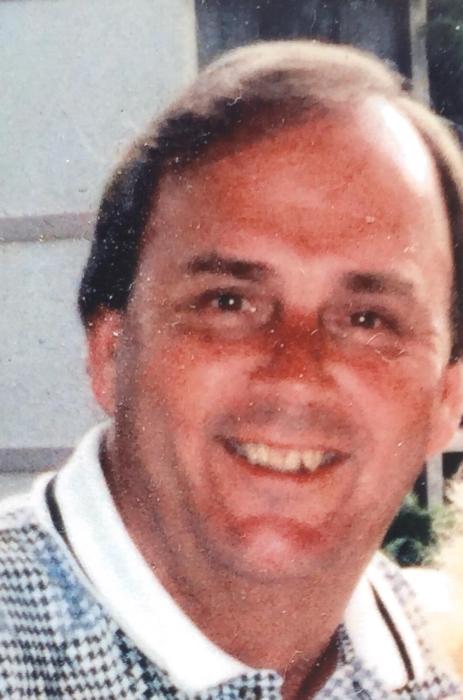 W Finch Leatherhead Obituary for Pa...