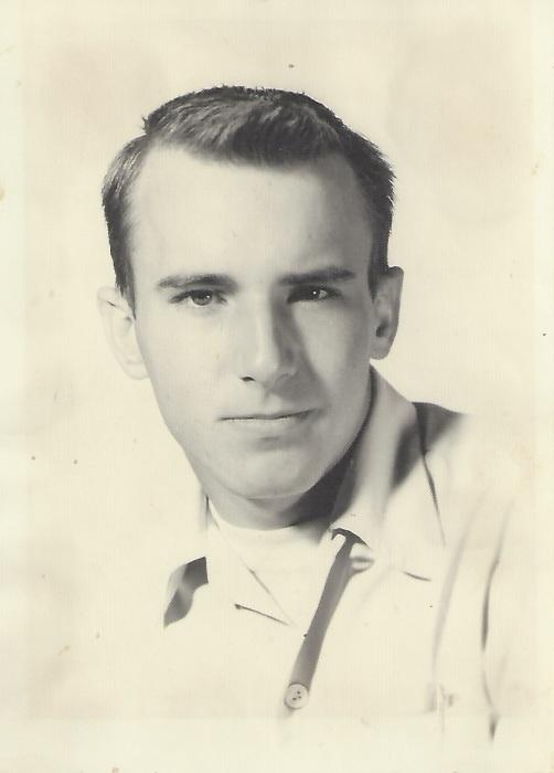 Obituary for morton bernard tucker emmick family funeral - St bernard memorial gardens obituaries ...