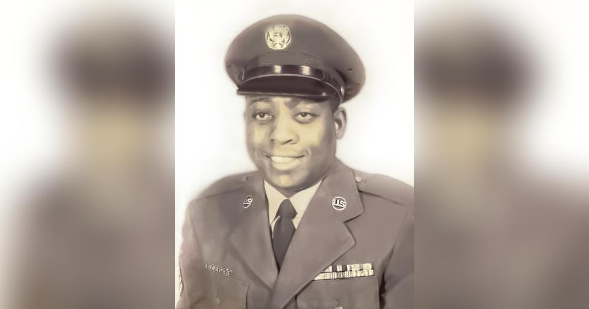 Obituary For Lee Harper Jr Emmick Family Funeral