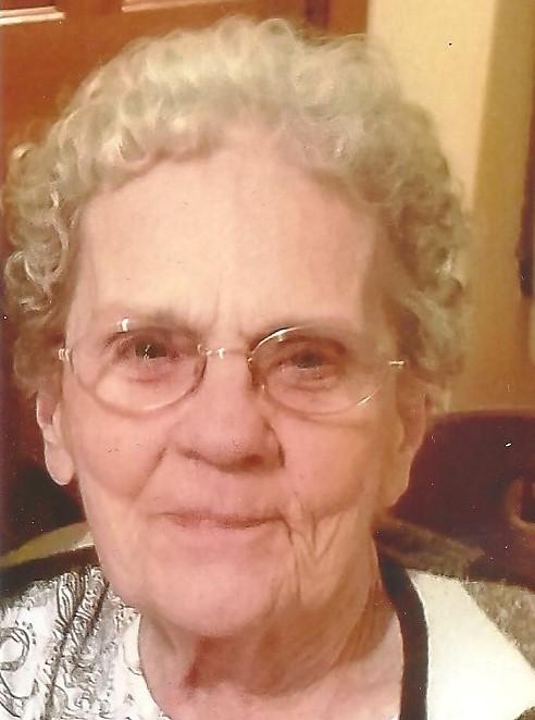 Obituary for Shirley Ann (Kenney) Salisbury | Manning