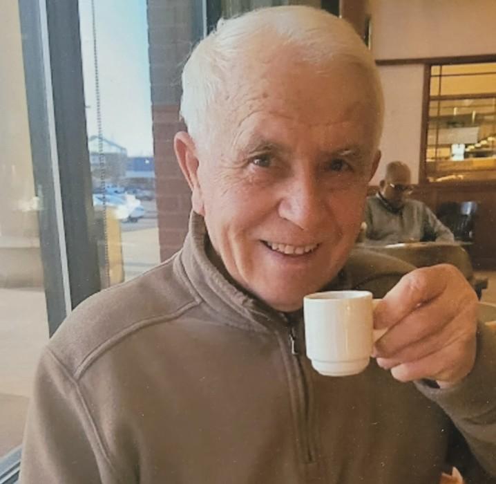 Obituary for Anatoly Shevchenko | Hopler & Eschbach Funeral Home