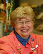 Obituary for Patricia Holmes (Guest book)