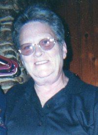 Obituary for Alice M  (George) Callahan