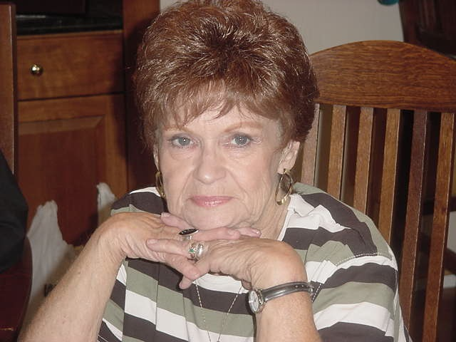 Obituary for betty lou doyle - The living room church kennewick wa ...