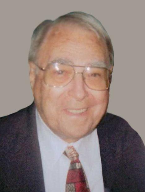 Obituary for John R  Mathes