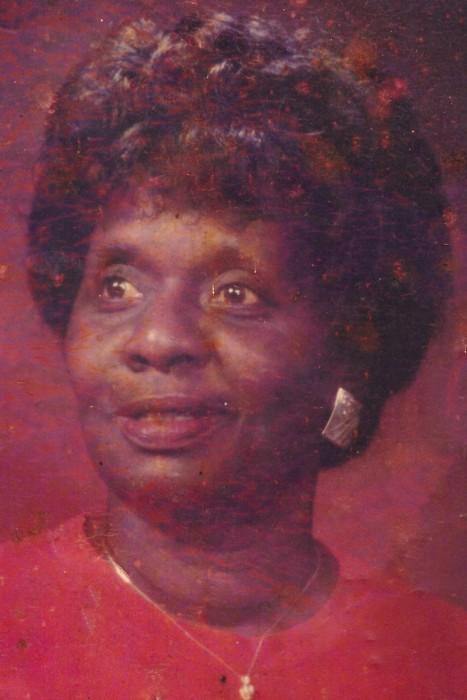 Obituary For Estella Jean Mcgrew Manuel