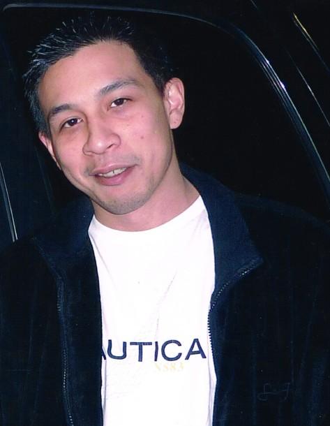 Robert Hong Limon