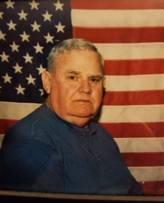 Obituary for Robert Lee Smith | Ambrose Funeral Home and Cremation