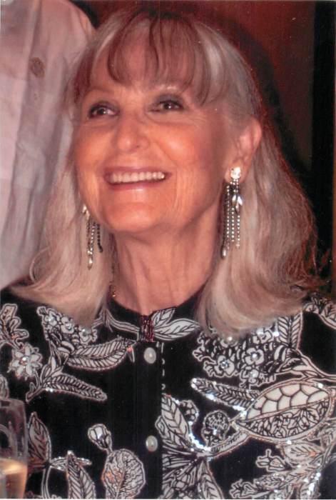 Obituary for Conni Venturi