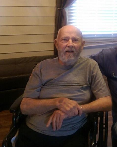 Obituary for Charles Edward Welk | OK Cremation & Funeral
