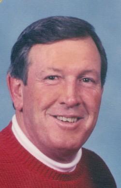 Obituary for John Franklin Peters