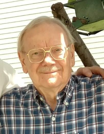 Obituary for Louis Thomas Johnson