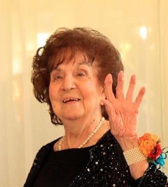 Obituary for Connie Vassallo | J  Levy & Termini Funeral Home