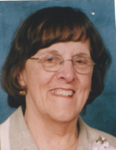 Obituary for Edna Jane (Brown) Hamilton (Guest book)