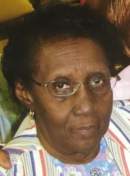 Obituary for Erma Lee