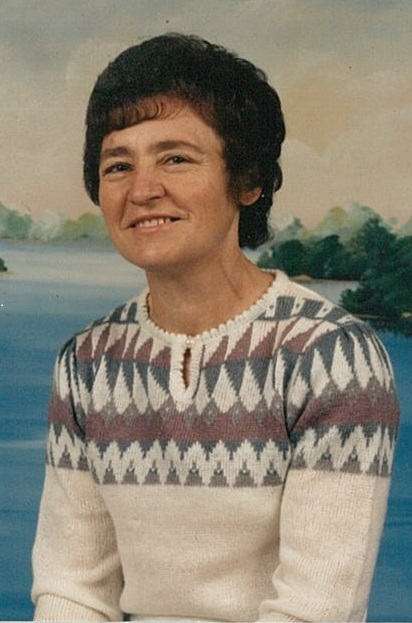 Obituary For Shirley Ann Nash Embry Services