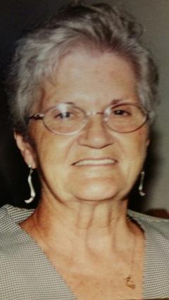 Obituary For Margaret Dee Martin Fugate