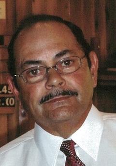 Obituary For Kenneth Earl Brashars