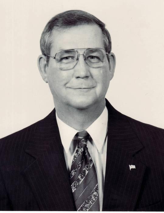 Bruce Edward Rosswurm