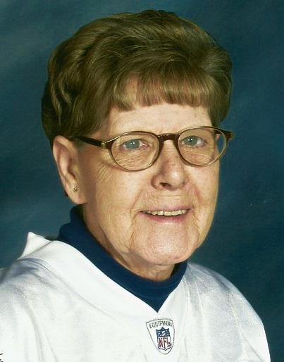 Obituary for Sylvia (Shepherd) Pfefferle
