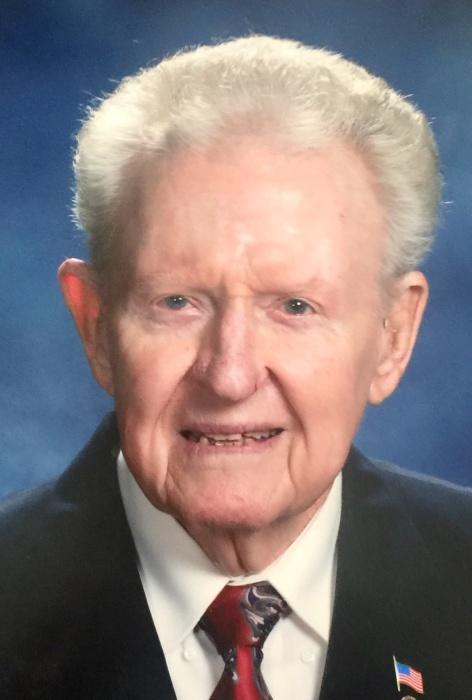 "Obituary for James ""Jim"" Irwin Pond | Klaassen Family ..."