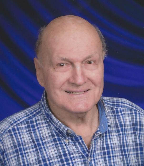 Obituary for Robert A  Romenesko