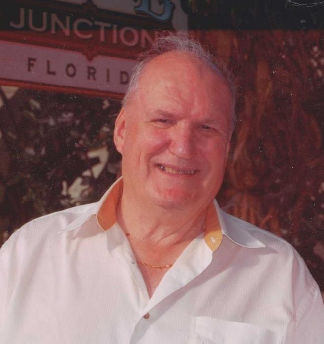 Rev. Donald Hersey
