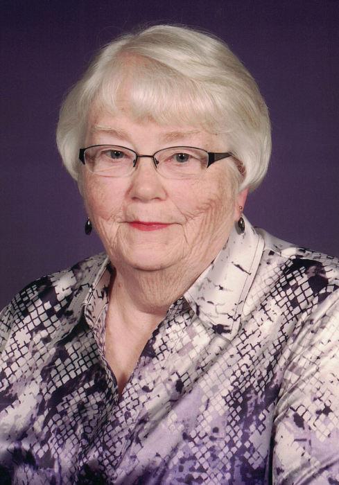 Arlene Anderson