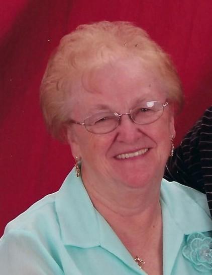 Mary Eiffes