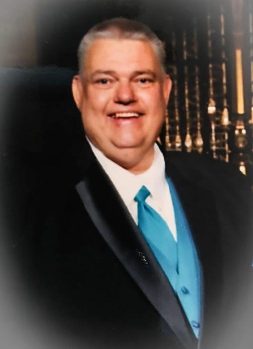 Michael Mcallister