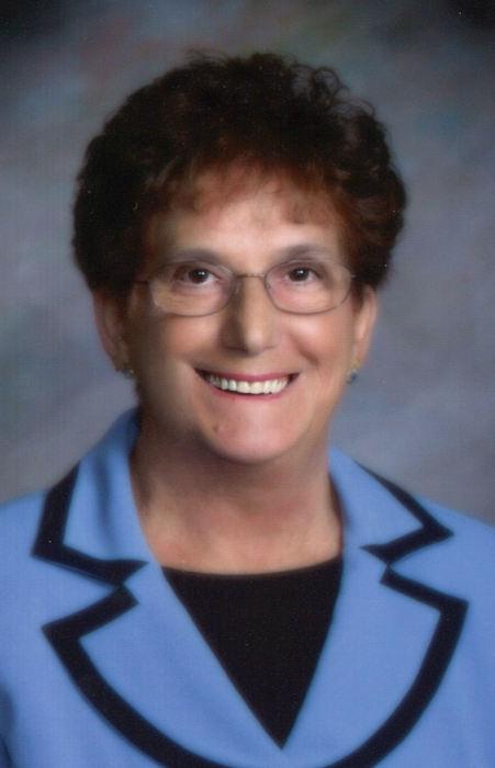 Rose Mary Heinze