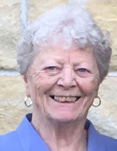 Patricia Schumacher
