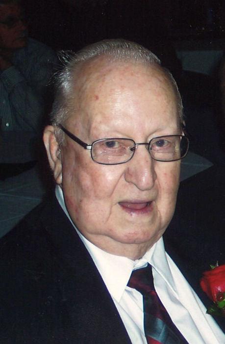 Raymond Sadler