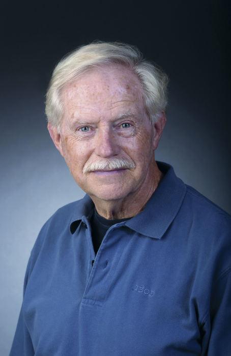 Theodore Blanchard