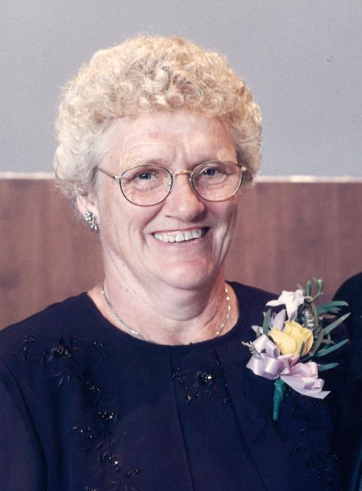 Dorothy Gottschalk