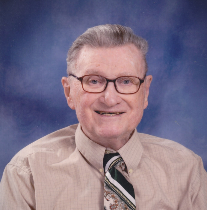 Obituary For John Edward Johnson